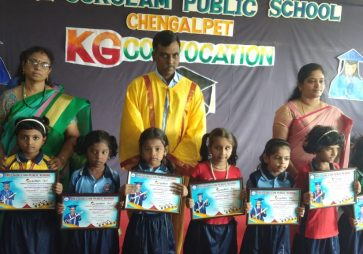 KG Convocation